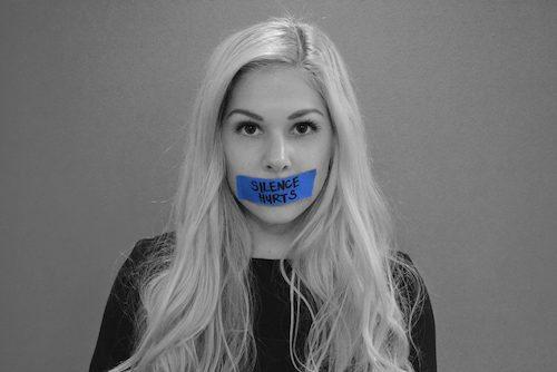 SpeakUpMEM – Child Abuse Prevention Campaign